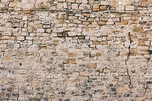 Mur Pierre Apparente : texture de mur en pierre photos et plus d 39 images de ~ Premium-room.com Idées de Décoration