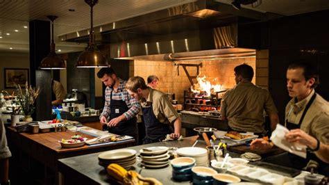 cooking  fire   dabney bon appetit video