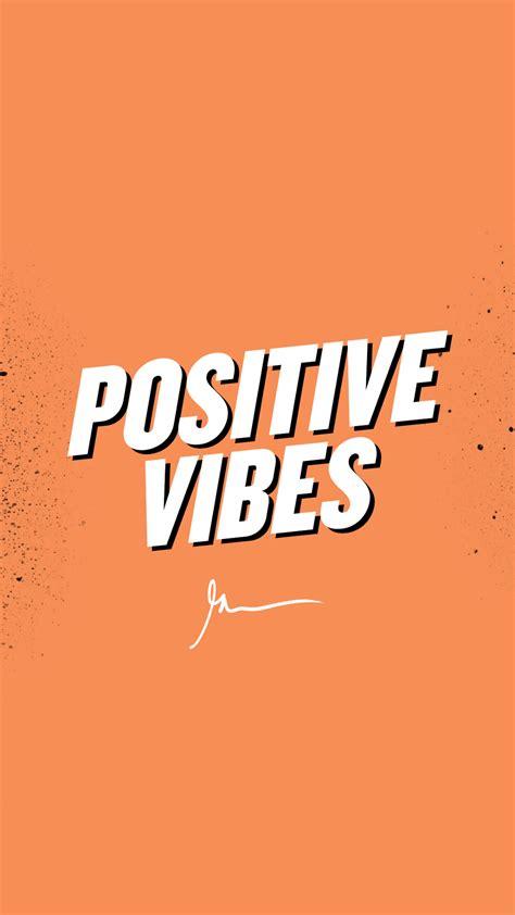 positive vibes garyvee wallpapers