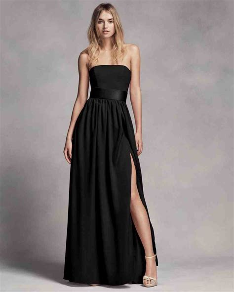 Chic Black Bridesmaid Dresses  Martha Stewart Weddings. Winter Wedding Dresses Gauteng. Simple Elegant Ivory Wedding Dresses. Celebrity Wedding Gowns Philippines. Casual Rustic Wedding Dresses. Famous Wedding Dresses From Movies. Ivory Wedding Dress Jackets. Wedding Dresses Babydoll Style. Simple Wedding Dresses Jcpenney
