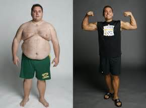 Biggest Loser Most Weight Loss