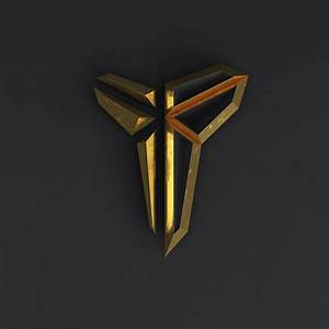 Black Mamba Kobe Logo Pictures to Pin on Pinterest - PinsDaddy