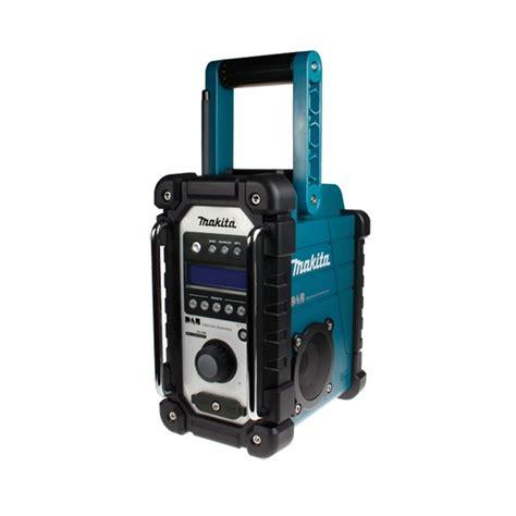 Buy Makita Bmr104 Dab Cordless Radio