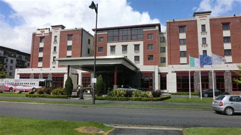 hotel crowne plaza dublin northwood in santry