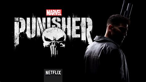 The Punisher - Today Tv Series