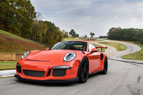 porsche gt3 porsche 911 gt3 rs specs 2016 2017 2018 autoevolution
