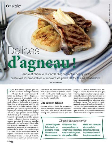 revue cuisine cuisine revue n 65 jui aoû sep 2015 page 2 3 cuisine