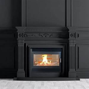 Insert A Bois Vissable : insert bois sur mesure ambiance confort eco ~ Melissatoandfro.com Idées de Décoration