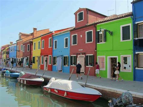 Best Day Trips From Venice Italy Travel To Blank