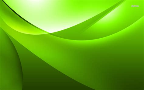 Green Abstract Wallpaper by Green Wallpaper Abstract Wallpapers 3171