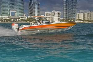 Neff Yacht Sales / New 39 foot NOR