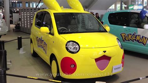 japanese cars weird japanese cars pokemon cars youtube