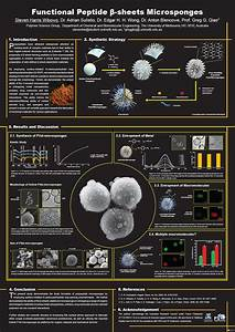 A Resource Dedicated To Improving Poster Presentations
