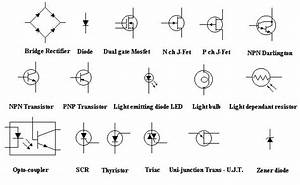 324 Best Images About Electronic Symbols On Pinterest