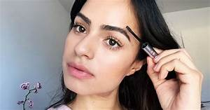 Thick Eyebrows Women - Best Eyebrow For You 2017