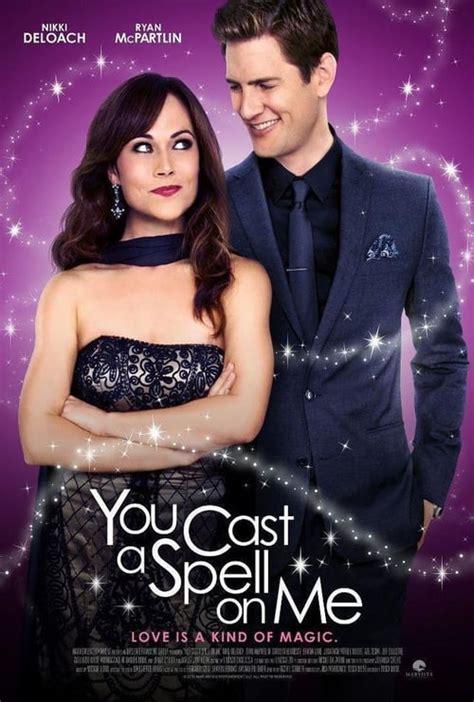 cast  spell
