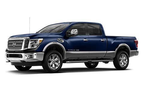 nissan truck titan 2016 nissan titan xd price photos reviews features
