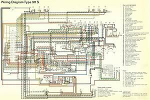 Porsche 914 Fuse Diagram