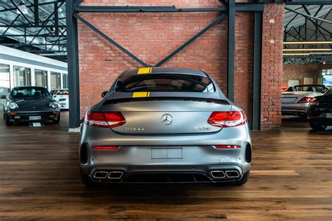 Jamesedition is the luxury marketplace to find new and preowned luxury, exotic and classic cars for sale. 2016 Mercedes Benz C63 S Coupe AMG - Richmonds - Classic and Prestige Cars - Storage and Sales ...