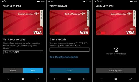 microsoft to release wallet 2 0 with tap to pay feature for windows 10 mobile neowin