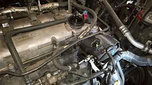 2012 Equinox Oil Leak - Chevrolet Forum