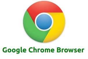 Install Google Chrome 2014