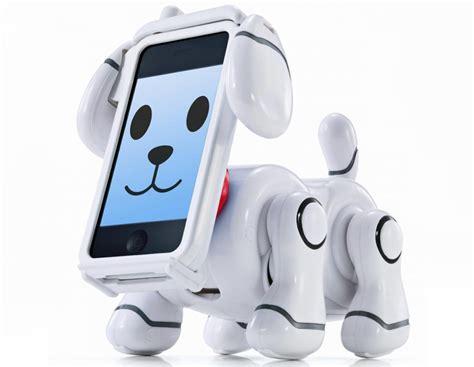 Smartpet Robotic Iphone Dog