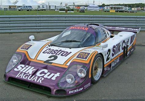 1988 Jaguar XJR-9 | Jaguar, Jaguar car, Racing