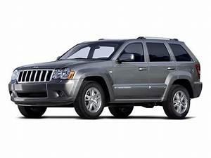 2005-2008 Jeep Grand Cherokee Service Repair Manual