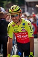 Abbiategrasso, Italy May 24, 2018: Professional Cyclist In ...