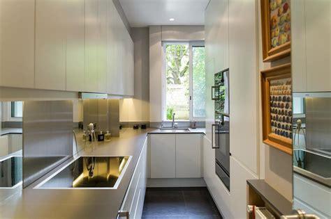 cuisines petites surfaces cuisine 15 cuisines de surface pour faire