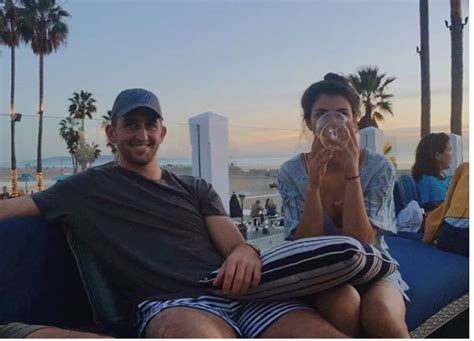 He's nothing more than a camp body at this point after the 49ers. Josh Rosen's girlfriend Zana Muno