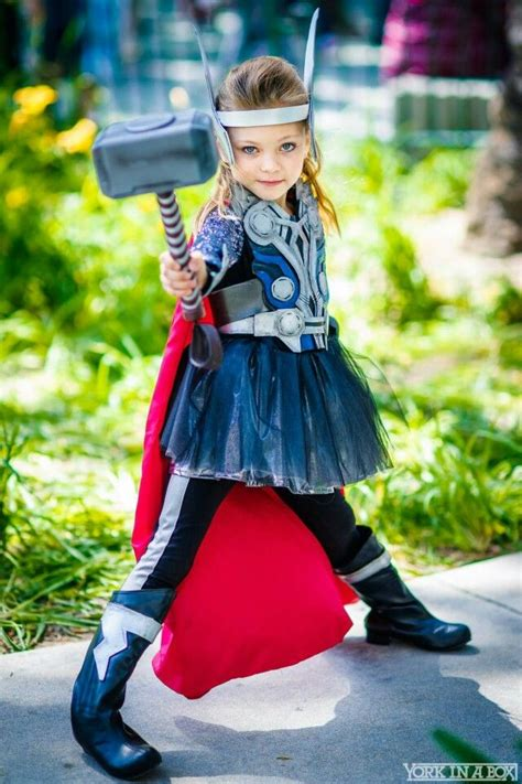 8 Mejores Imágenes De Thor En Pinterest Disfraces