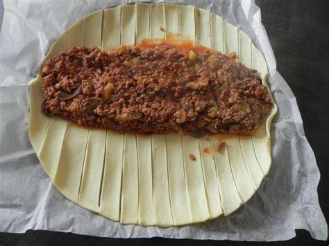 recette pate viande hachee tresse 224 la viande hach 233 recettes gourmandes pour petits et grands