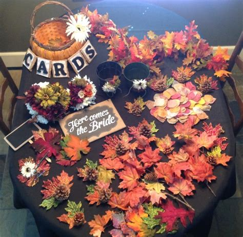 fall wedding decorations for sale classifieds september 9 2016 confetti fields