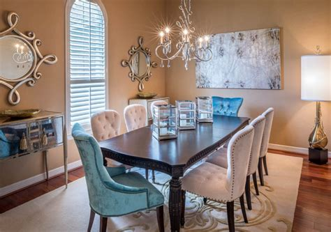 decorating ideas for dining rooms small dining room design ideas spaces table decor