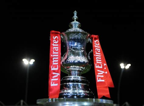 Yeovil draw Manchester United in FA Cup fourth round as ...