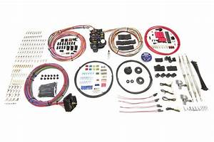 Painless Wiring 10414 This Pro Series Harness Features A