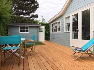 Ferienhaus Holz Bauen : ferienhaus streichen alles ist sehr sch n geworden ~ Lizthompson.info Haus und Dekorationen