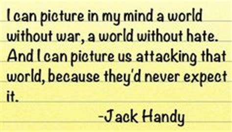 deep thoughts  jack handy images  pinterest