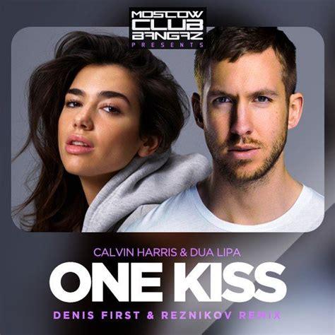 Calvin Harris Ft Dua Lipa  One Kiss  Massive Tunes
