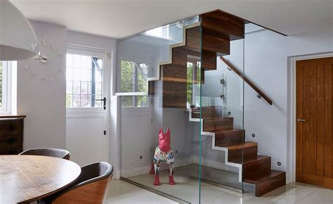 staircase design guide      homebuilding