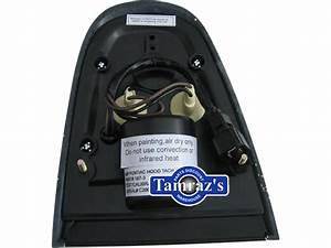 1968 Firebird 68 Gto Hood Tachometer Tach W  Vent Kit