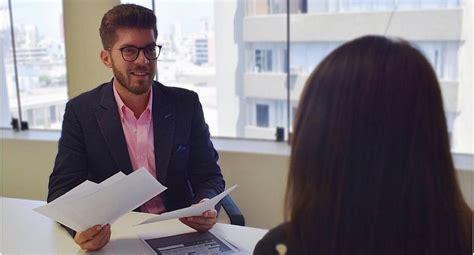 Cómo saber si te fue bien en una entrevista de trabajo ...