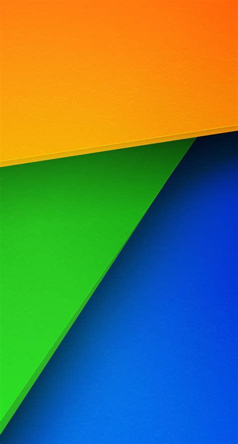 color block wallpaper gallery