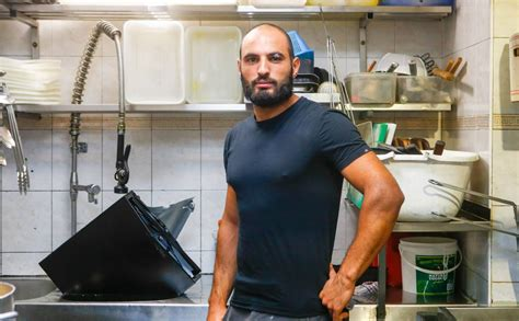 kitchen sink attack sabotage at samaras restaurant bendigo advertiser 2568