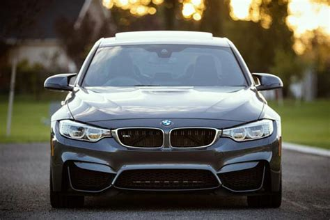 Bmw Car Loan, Bmw Finance, Bmw Novated Lease Stratton