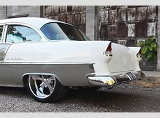 55 Bel Air Kindig It Design