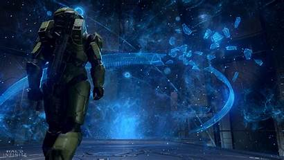 Infinite Halo Screenshots Banners Gifs Concept Wallpapers