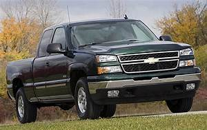 Used 2007 Chevrolet Silverado 1500 Classic Extended Cab